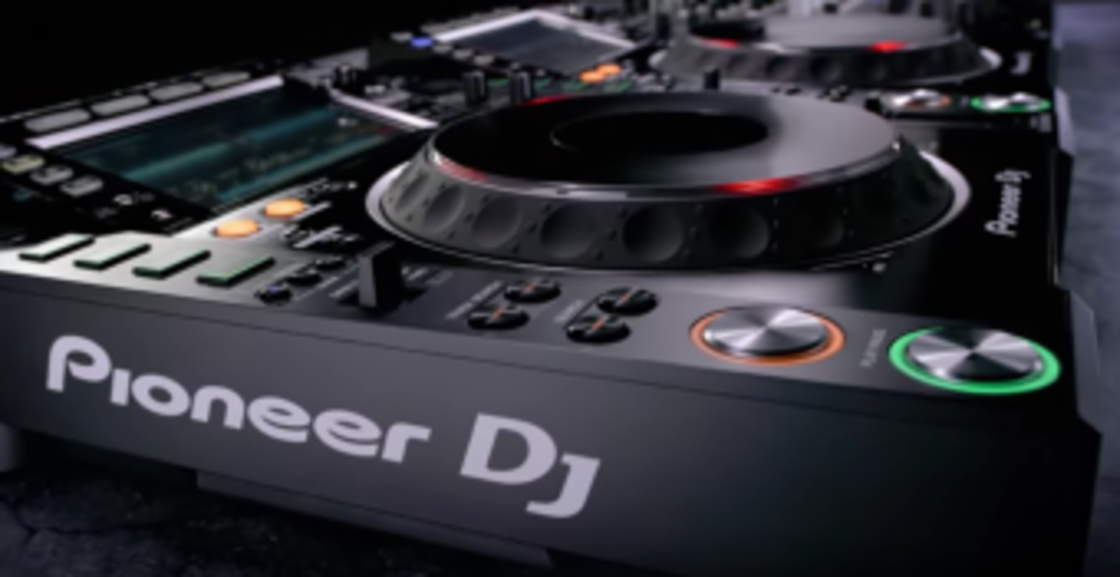 Djsounds Show Live With Kink Showcasing The Pioneer Dj