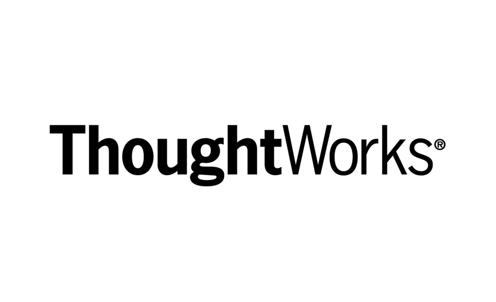 ThoughtWorks Ventures - Sónar+D Barcelona 2018
