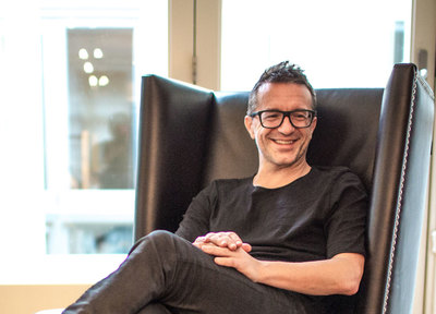 John Acquaviva. Plus Eight Equity Partners - Sónar+D Barcelona 2018