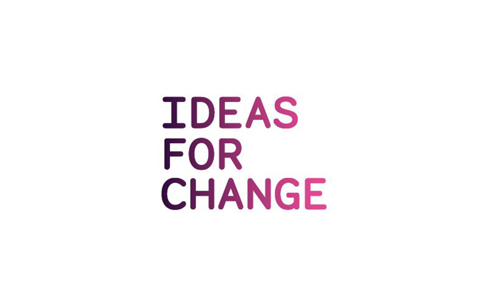 Ideas for Change - Sónar+D Barcelona 2018