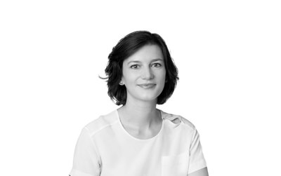 Juliette Mariani, Business Development Manager at 360 Capital Partners - Sónar+D Barcelona 2018