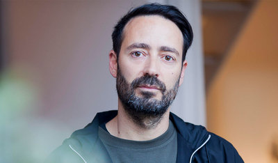 Toni Macià, is Head of Industry Relations at SAE Technology Group Spain - Sónar+D Barcelona 2018