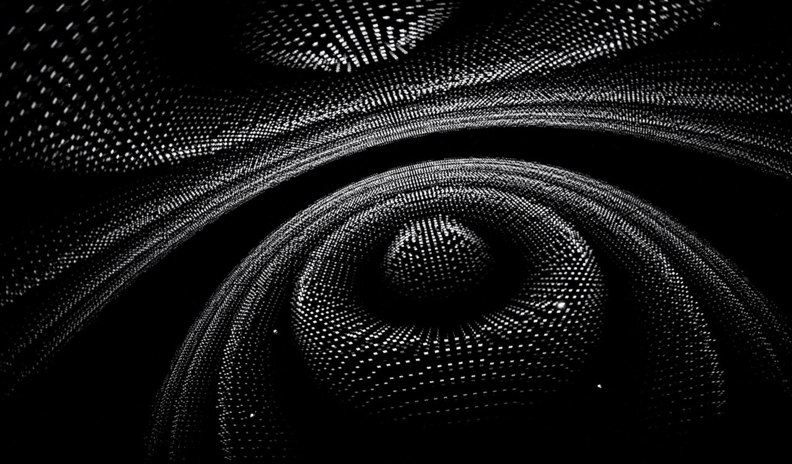 INTERFERENCE by Synthestruct - Sónar+D Barcelona 2018