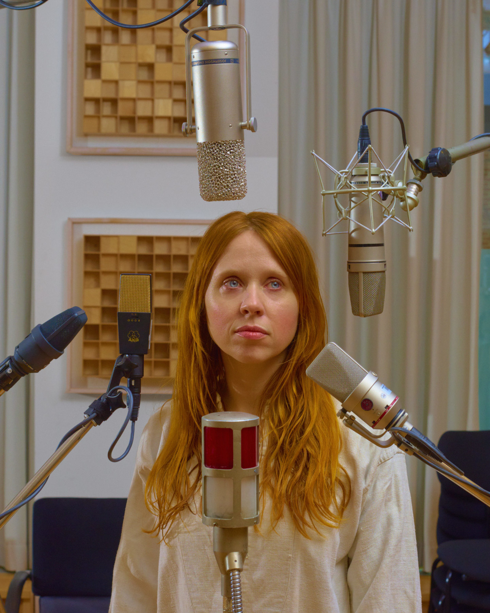 Voices of AI with Holly Herndon and Mat Dryhurst - Sónar+D Barcelona 2019