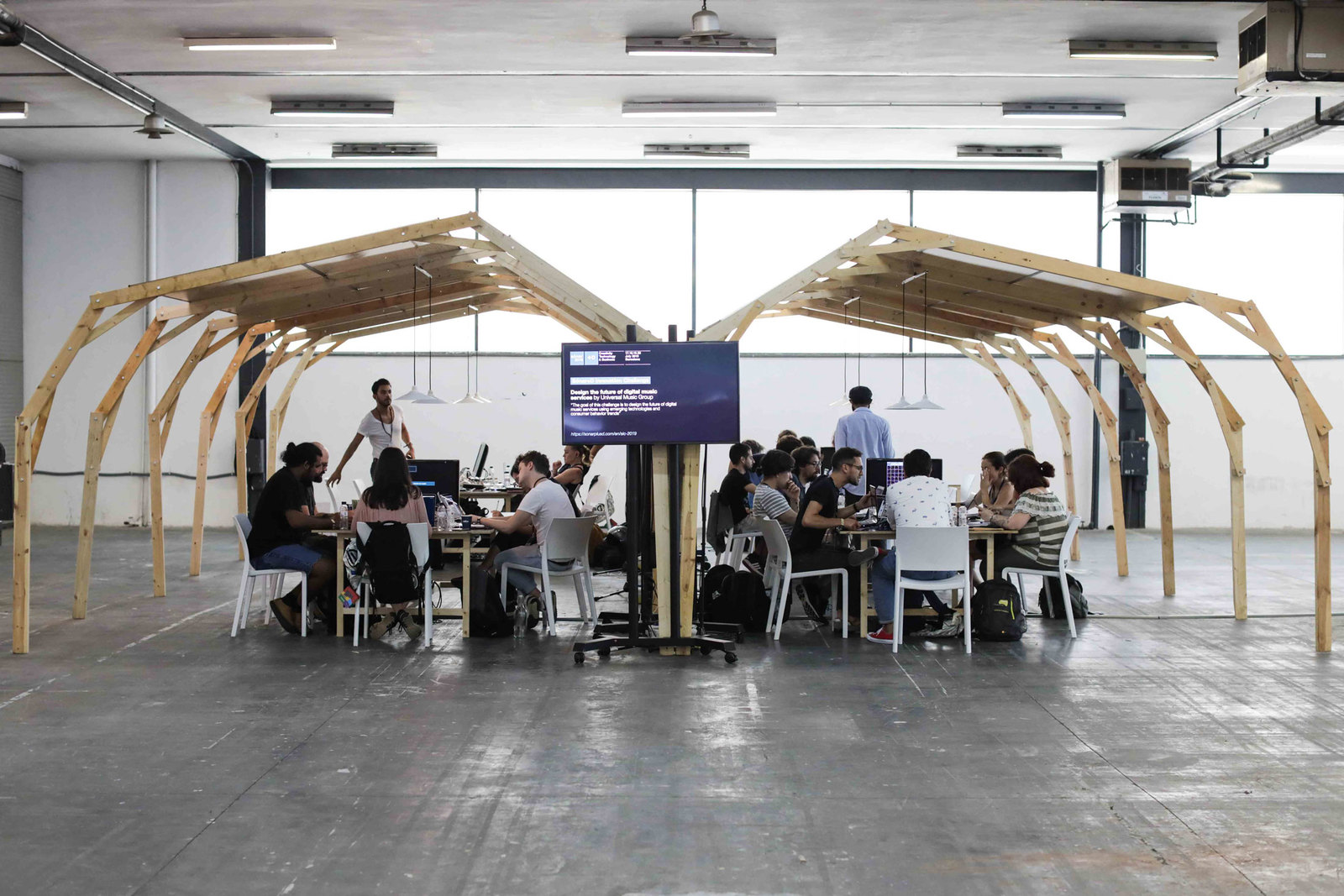 Sónar+D Innovation Challenge