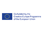 Creative Europe Programme European Union - Sónar+D Barcelona 2017