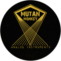 Logo Mutan Monkey - Workshop - Sónar +D 2017 Barcelona
