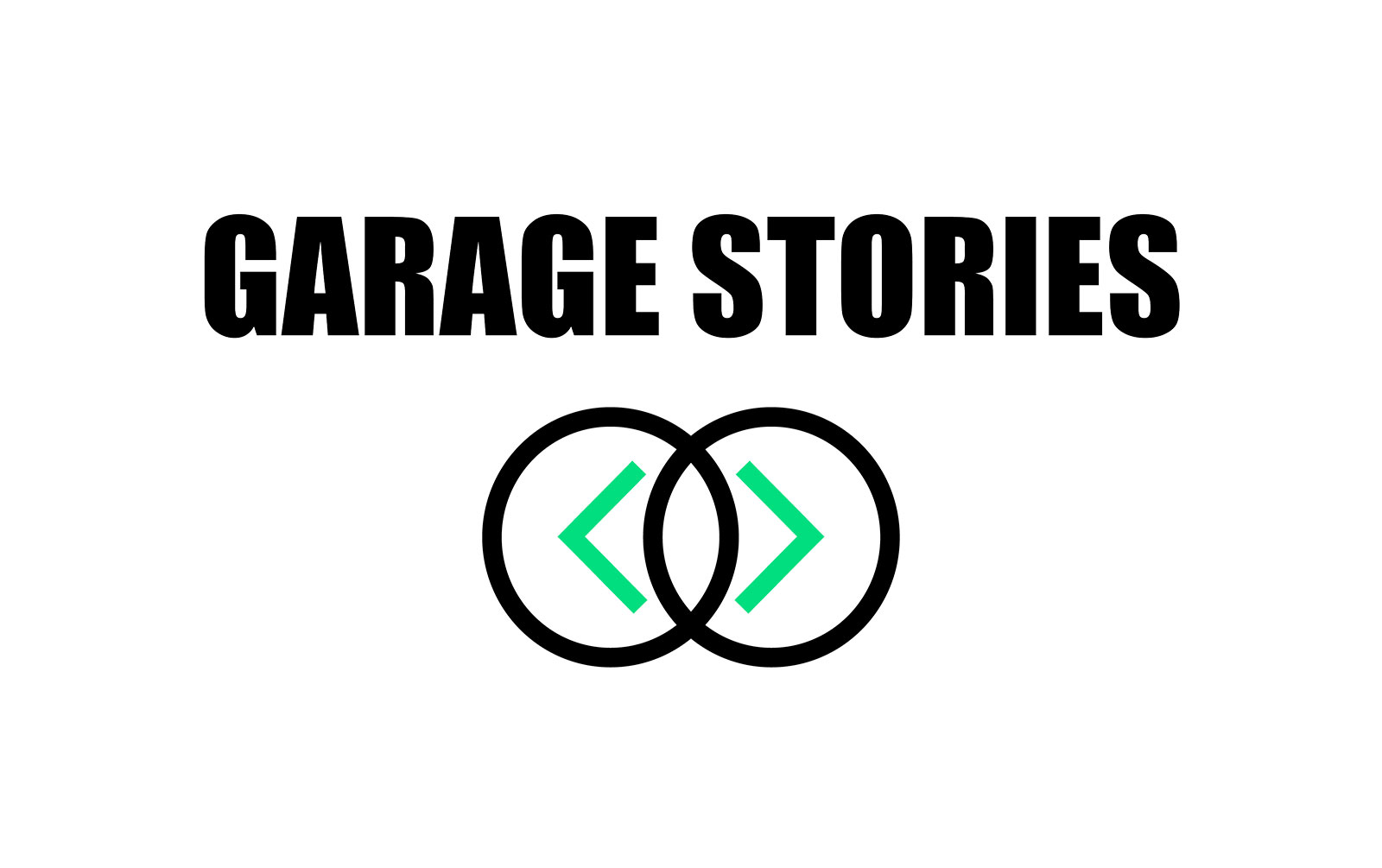 Garage Stories - Sónar+D Barcelona 2018